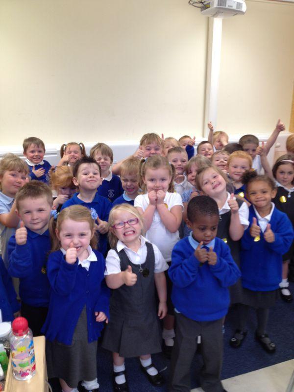 parkfield primary school