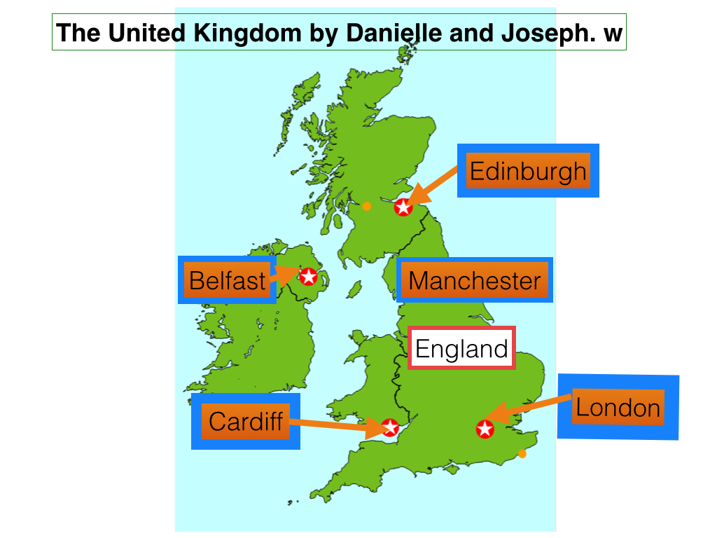 Parkfield primary school year 3 computing labelling maps year 3 enjoyed learning how to use keynote to label a map of the united kingdom this afternoon gumiabroncs Image collections