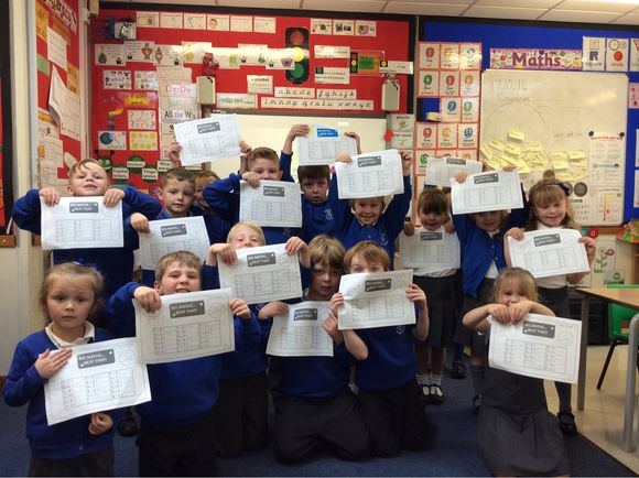 Year 1 Big Maths 🌟👍🔢