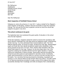 Ofsted Letter-page-001