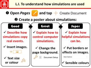 LI for Explore a simulation2