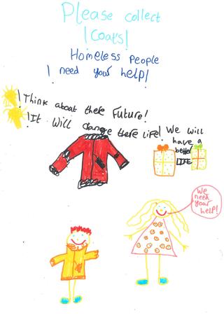 Coats charity