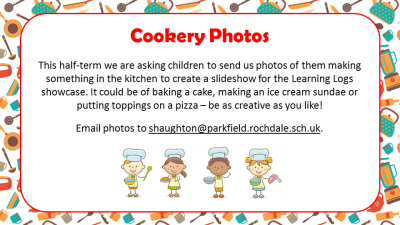 Cookery photos